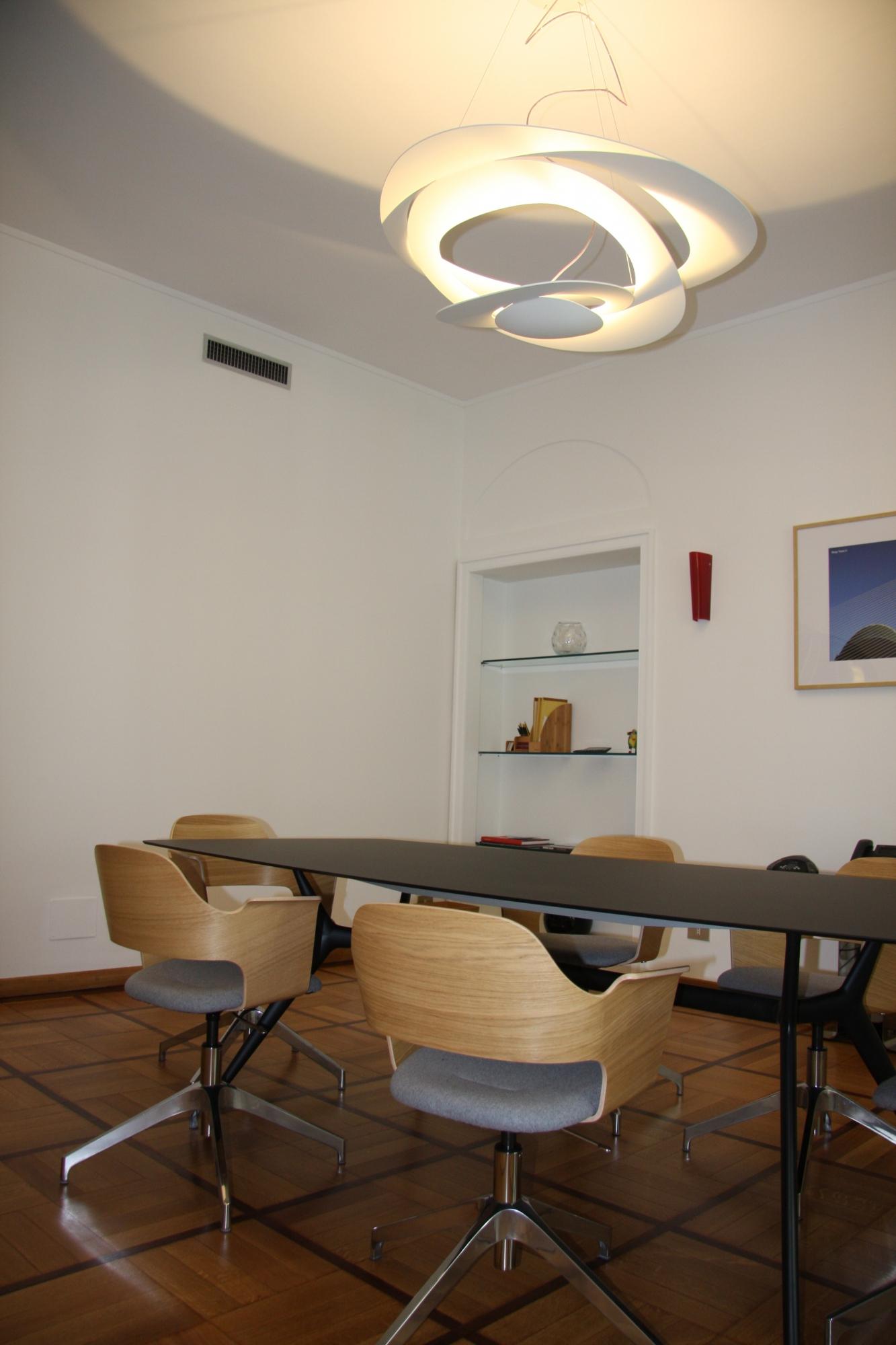 Ufficio Legale Milano Architetto Toma
